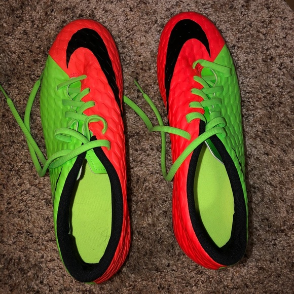 Nike Other - Nike Soccer Cleats